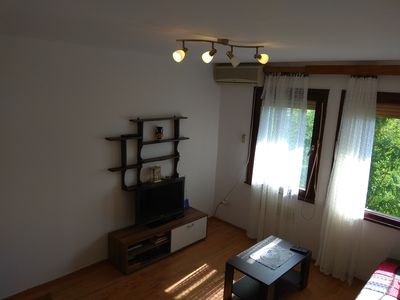 Photo for Cozy apartment for your stay in Kotor, Montenegro.