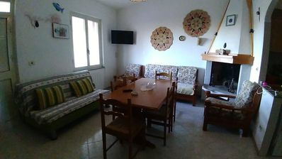 Photo for Holiday home in Sardinia, Budoni. Rent a house for summer or winter holidays.