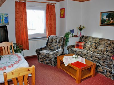 Photo for Holiday apartment Sellin Wald - holiday apartment Sellin Wald