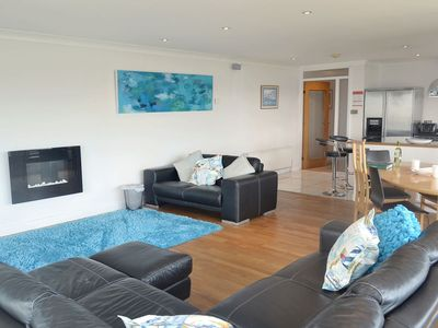 Photo for 3 bedroom property in Falmouth.