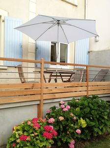 Photo for House with garden in the city center 200 m from the beach