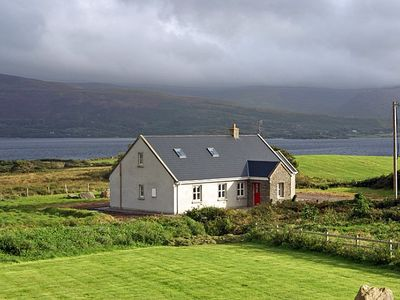 Photo for Tarmons, Waterville, Co. Kerry. Sleeps 7 + Cot