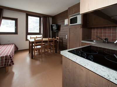 Photo for Village Vacances Les Angeliers *** - 3 Rooms 5/6 People