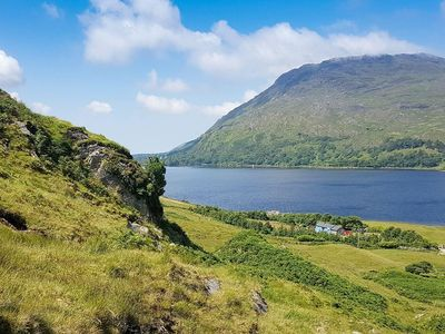 Photo for 1 bedroom accommodation in Connemara