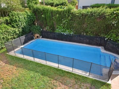 Photo for HOUSE WITH SWIMMINGPOOL AND WIFI IN COSTA BRAVA