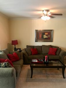 Photo for 2 bedroom, 2 bathroom condo in the heart of Scottsdale