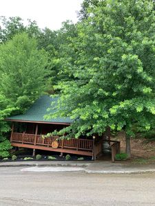 Photo for 2 K/2BA,  Hot tub,  Resort pool, Cable TV, free WiFi