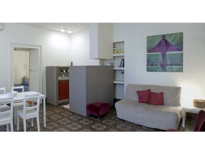 Photo for Tre Vie Apartment to rent for holiday