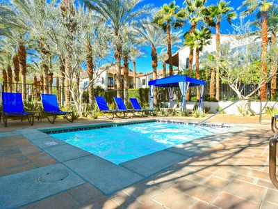 Photo for Deluxe King Casita near Clubhouse - (L40)