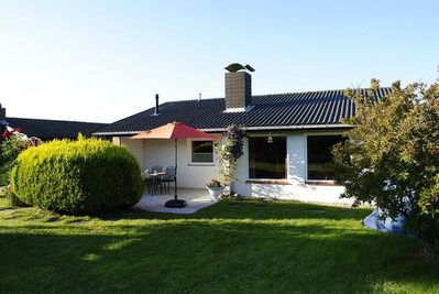 Holiday house with 500 m² land