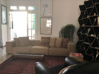 Photo for Beautiful Ipanema Apartment close to everything
