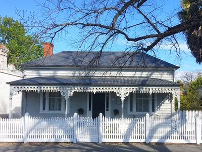 Photo for 2BR House Vacation Rental in Bendigo, VIC