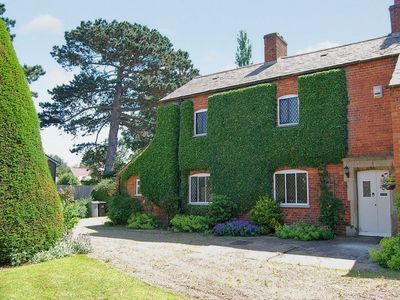 Photo for 4 bedroom accommodation in Harlaxton, near Grantham