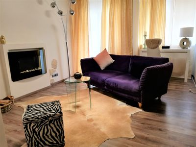 Photo for 1BR Apartment Vacation Rental in Stuttgart-Mitte, BW