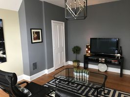 Photo for 1BR Apartment Vacation Rental in Lansdowne, Pennsylvania