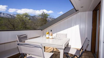 Photo for BETWEEN LAKE AND MOUNTAINS: La Sambuy ★★★★ - NEW FOR 2019 5 mins from Lake Annecy