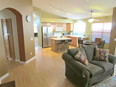 Photo for 3BR Home Near Mayo Clinic and Desert Ridge, Ping Pong Table