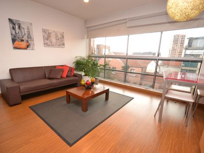 Photo for GINETTE - 1 Br. Executive Studio Apartment with gym & games room