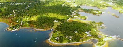 Photo for 3BR Cottage Vacation Rental in Mahone Bay, NS