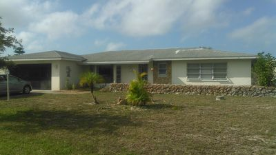 Photo for Very Clean 3 BR..2 Bath Home