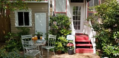 Photo for Garden Cottage in Downtown Little Rock's SoMa District