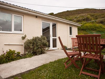 Photo for Gulls Cry, 2 bedroomed detached bungalow