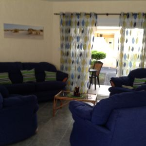 Photo for A luxurious two bed room apartment situated in the heart of Flic en Flac.