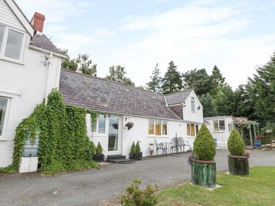 Photo for 1BR Cottage Vacation Rental in Corwen, North Wales