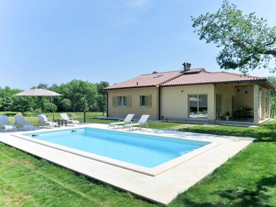 Photo for Vacation home Aria  in Nedescina - Labin, Istria - 6 persons, 3 bedrooms