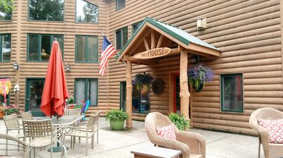 Photo for 4BR House Vacation Rental in Park Rapids, Minnesota