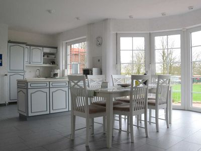 Photo for Vacation Apartment Fernblick - Vacation Apartment Fernblick, Vacation Rental Dangast