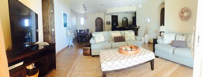 Photo for Beautiful Condo in Bella Sirena Resort on Sandy Beach in Rocky Point