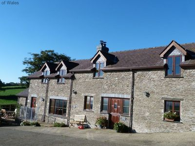 Photo for Hen Ysgubor - Three Bedroom House, Sleeps 6