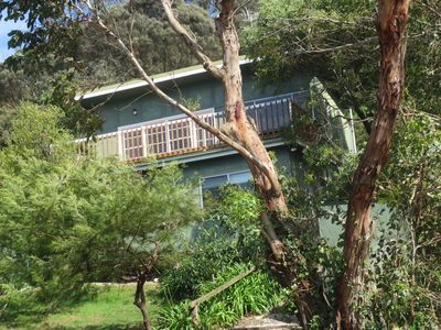 Photo for Stubbs Cottage - Waratah Bay View House