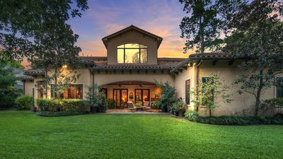 Photo for Unique and luxurious house in the heart of Houston