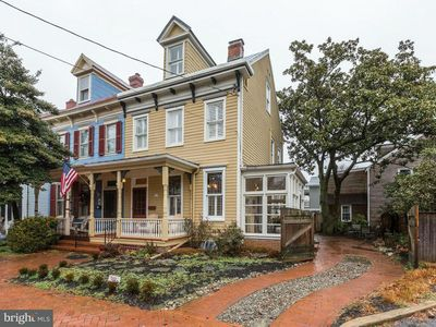 Photo for Downtown Annapolis Dream home!! Well appointed Historic District home!!