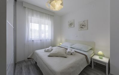 Photo for Apartment Amna in Istrein for 8 persons