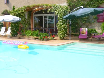 Photo for 9BR House Vacation Rental in Rabastens
