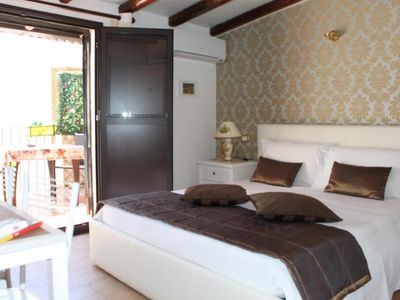 Photo for Holiday house Siracusa for 2 persons - Holiday home