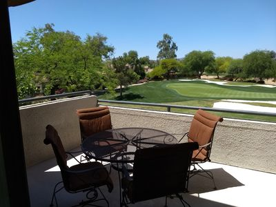 Photo for Gainey Ranch with Golf Course View