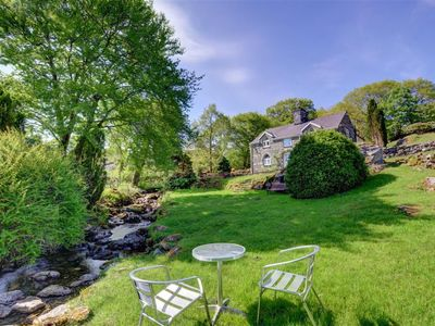 Photo for Vacation home Cae Lleci  in Dolgellau, Wales - 7 persons, 4 bedrooms