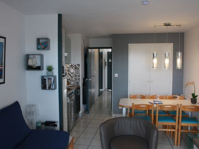 Photo for 2BR Apartment Vacation Rental in Arzon, Bretagne