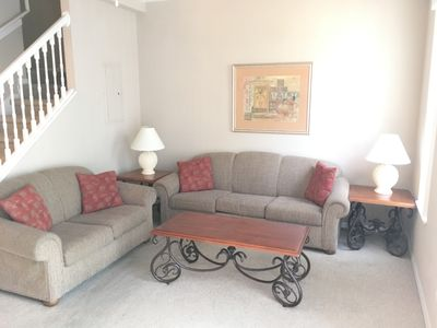 Photo for Cozy 3 Bed/ 2.5 Bath Town-Home Located In The Beautiful Resort Of Fiesta Key
