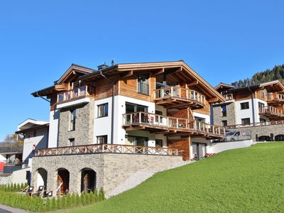 Photo for Stately Apartment on a hotel in Kaprun with Sauna & Hot Tub
