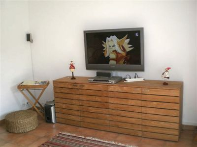 Photo for Apartment in Bouveret with Lift, Parking, Internet, Washing machine (41673)