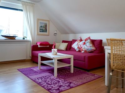 Photo for Apartment / app. for 3 guests with 60m² in Cuxhaven (117276)