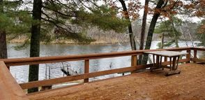 Photo for 4BR House Vacation Rental in Osage, Minnesota