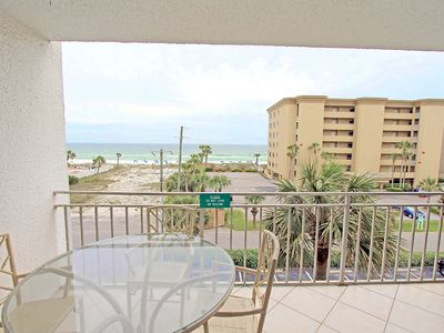 Photo for Emerald Isle 411-2BR☀ Oct 27 to 29 $453! Beachside Pool, Grill&Tennis☀ FunPass