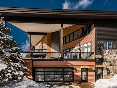 Photo for Park City Ascent | Close to Ski Lifts | Private Hot Tub | Fire Pit | Concierge Services