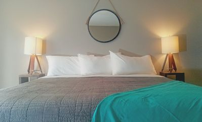 Photo for BX Suites - Pet Friendly Vacation Rentals - 2 bed 2 bath